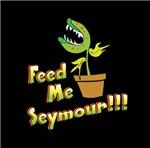 Feed Me Seymour!!!