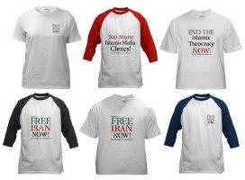 Activist/Protesting Shirts!
