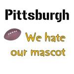 Mascot Hate