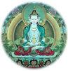 Amithaba Buddha T-shirts