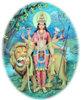 Durga T-Shirts