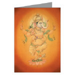 Hindu Gods Cards
