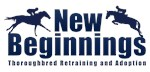 New Beginnings logo gear