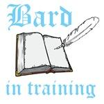 Bard In Training