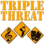 Triple Threat