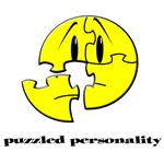 Puzzled Personality