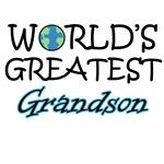 Worlds Greatest Grandson