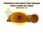 Through the Rock that Rolled