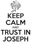 Trust in Joseph