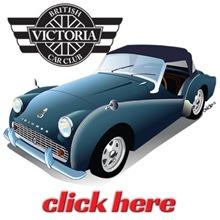 VBCC British Classic