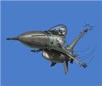 F-16's Fan Shop