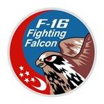 Fighting Falcon Singapore