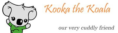 Kooka the Koala