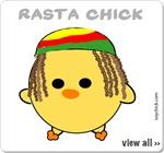 Rasta Chick