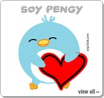 Soy Pengy