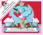 2014 Joyous Blessings Calendars & Notecards