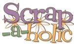 Scrap-a-holic