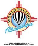 World Balloon Logo