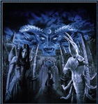 Gothic Horror Monsters