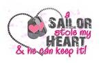 Sailor Stole My Heart