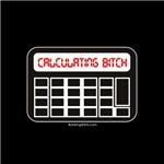 Calculating Bitch-dark