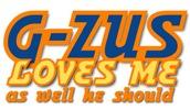 G-ZUS LOVES YOU!