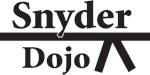Snyder Dojo Drinkware
