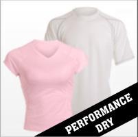 Performance Dry