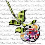 Plaid Rocks T-Shirts for Kids