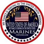 Marine Corps Fiance