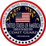 Coast Guard Veteran