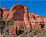 Palatki Red Rocks 3285