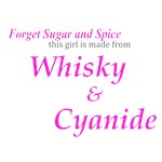 Whisky and Cyanide