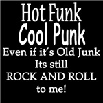 Its still Rock and Roll