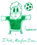 Soccer Globs