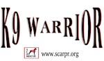 SCARPR K9 WARRIOR