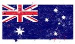 Australian Flag (Punk)