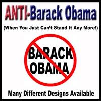 Anti-Barack Obama