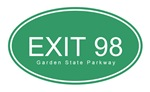 GSP Exit Stickers