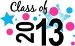 Star Bubble Grad 2013