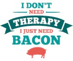 No Therapy Bacon