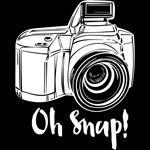 Camera Oh Snap