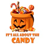 All About The Candy