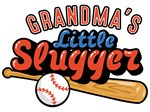 Grandma's Little Slugger