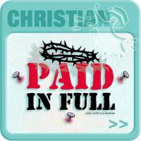 Christian Stuff