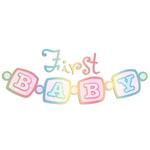 Baby Bracelet 1st Baby