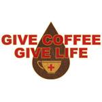 Give Coffee Give Life