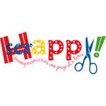 Happy Scrappy
