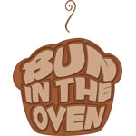 Bun In The Oven Chocolate