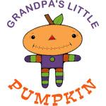 Grandpa's Little Pumpkin
